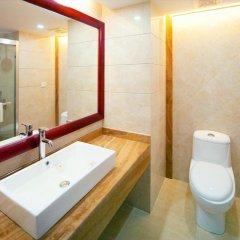 Sanya South China Hotel 4* Стандартный номер с различными типами кроватей