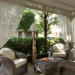 Отель Maestrale Италия, Риччоне - 2 отзыва об отеле, цены и фото номеров - забронировать отель Maestrale онлайн бассейн фото 2