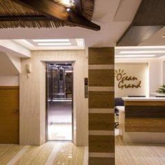 Отель Ocean Grand at Hulhumale Мальдивы, Мале - отзывы, цены и фото номеров - забронировать отель Ocean Grand at Hulhumale онлайн спа фото 2