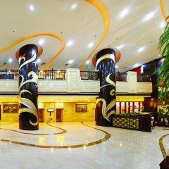 Отель Xiamen Harbor Hotel Китай, Сямынь - отзывы, цены и фото номеров - забронировать отель Xiamen Harbor Hotel онлайн интерьер отеля