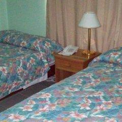 Hotel Posada del Caribe комната для гостей фото 5