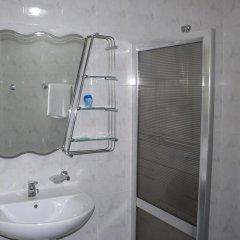 Отель Jasmin Hotel Armenia Yerevan Армения, Ереван - отзывы, цены и фото номеров - забронировать отель Jasmin Hotel Armenia Yerevan онлайн ванная