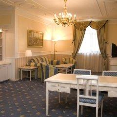 Гостиница Моцарт 4* Номер Эконом разные типы кроватей фото 5