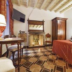 Отель Santa Marta Suites 4* Стандартный номер фото 2