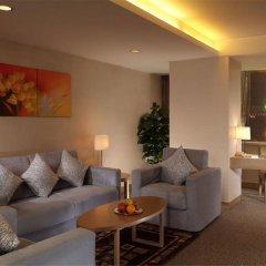Отель SKYTEL 4* Улучшенный люкс фото 6