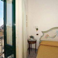 Отель Residenza Del Duca 3* Улучшенный номер с различными типами кроватей фото 24