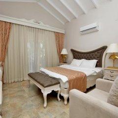 Alya Villa Hotel Вилла с различными типами кроватей фото 16
