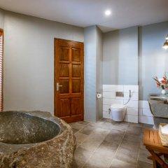 Отель Topas Ecolodge 3* Люкс с различными типами кроватей фото 5