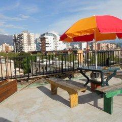 Отель Hostel Albania Албания, Тирана - отзывы, цены и фото номеров - забронировать отель Hostel Albania онлайн бассейн фото 2