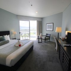 Grand Pacific Hotel 5* Номер категории Премиум с различными типами кроватей фото 5