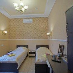 Гостиница JOY Номер Эконом разные типы кроватей (общая ванная комната) фото 29