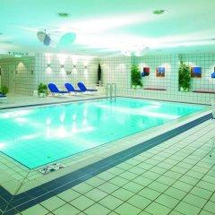 Отель Holiday Inn Berlin City-West бассейн фото 3