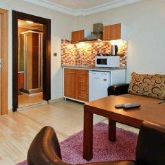 Отель Royem Suites в номере