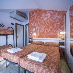 Отель Luna Rimini 3* Стандартный номер фото 6