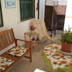 Отель Casa Vacanza Giancarlo Аренелла питание