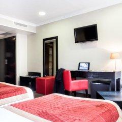 Отель De Suede 3* Стандартный номер фото 5