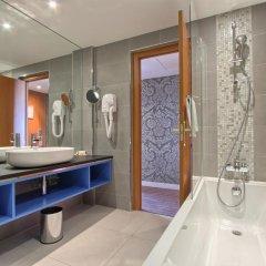 Отель Timhotel Opéra Blanche Fontaine 4* Представительский номер с различными типами кроватей