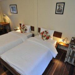 Отель Pier 42 Boutique Resort 3* Улучшенный номер с двуспальной кроватью