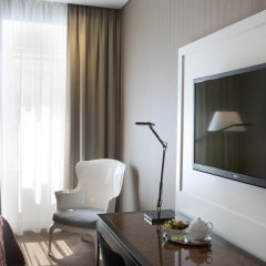 Отель The Harmonie Vienna, Bw Premier Collection 4* Люкс фото 3
