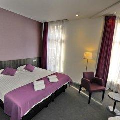 Отель Parkview Нидерланды, Амстердам - отзывы, цены и фото номеров - забронировать отель Parkview онлайн балкон