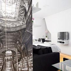 Апартаменты Oldcity Design комната для гостей фото 4