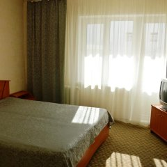 Гостиница Уютная в Тюмени отзывы, цены и фото номеров - забронировать гостиницу Уютная онлайн Тюмень комната для гостей фото 5