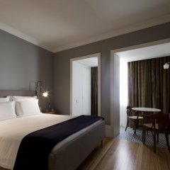 Porto A.S. 1829 Hotel 4* Номер Эконом разные типы кроватей фото 2