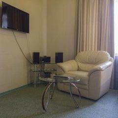 Отель Строитель 2* Стандартный номер фото 12