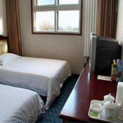 Отель Beijing Botaihotel удобства в номере