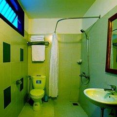 Отель Flower Garden Homestay 3* Улучшенный номер фото 6