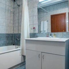 Отель Flora hotel Болгария, Боровец - отзывы, цены и фото номеров - забронировать отель Flora hotel онлайн ванная фото 2