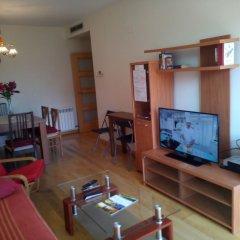 Отель Diagonal Mar Apartments Испания, Барселона - отзывы, цены и фото номеров - забронировать отель Diagonal Mar Apartments онлайн интерьер отеля