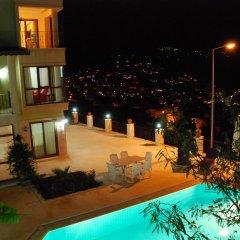 Отель Villa Asya фото 2