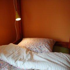 Hostel Mamas&Papas Стандартный номер с различными типами кроватей фото 4