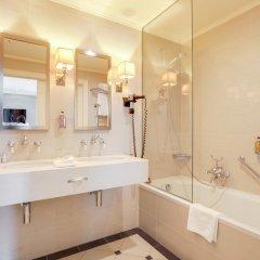 Stanhope Hotel Brussels by Thon Hotels 5* Люкс повышенной комфортности с различными типами кроватей