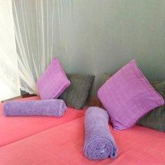 Отель Banana Garden 3* Стандартный номер с 2 отдельными кроватями