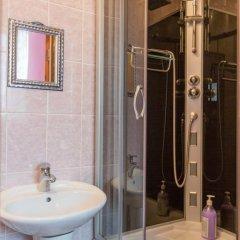 Мини-гостиница Берлога ванная