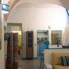Отель Casalù, Elegante Dammuso/Loft Сиракуза фитнесс-зал