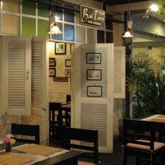 Отель The Old Phuket - Karon Beach Resort питание фото 2
