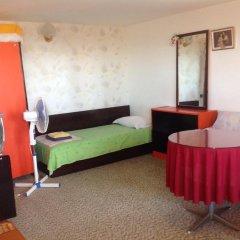 Отель Guest House Villa Roza Болгария, Золотые пески - отзывы, цены и фото номеров - забронировать отель Guest House Villa Roza онлайн комната для гостей фото 4