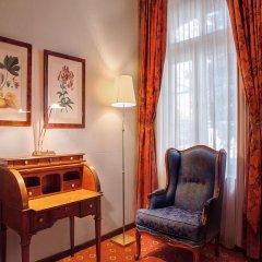 Savigny Hotel Frankfurt City 4* Стандартный номер с различными типами кроватей фото 2