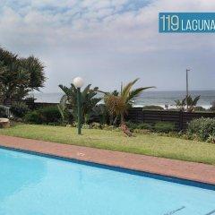 Отель 119 Laguna La Crete бассейн фото 2