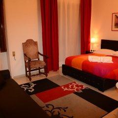 Отель Vatican Dream Стандартный номер с различными типами кроватей фото 4
