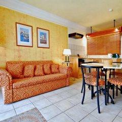 Hotel Santana 4* Люкс с различными типами кроватей