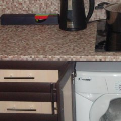 Гостиница Студио Светлана удобства в номере
