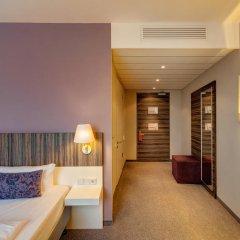 Отель acomhotel nürnberg 3* Стандартный номер разные типы кроватей фото 3