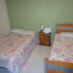 Hostel Bedsntravel Стандартный номер с 2 отдельными кроватями фото 6