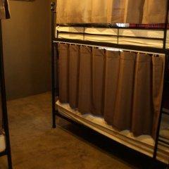 Mr.Comma Guesthouse - Hostel Кровать в общем номере с двухъярусной кроватью фото 28