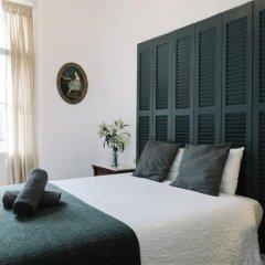 Отель Off Beat Guesthouse 2* Стандартный номер с двуспальной кроватью (общая ванная комната) фото 15