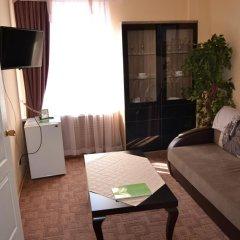 Мини-отель Привал Люкс с различными типами кроватей фото 5